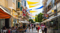 Nicosia Shopping Tour from Ayia Napa, Agia Napa