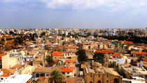 Nicosia Shopping Tour from Protaras, Protaras, Day Trips