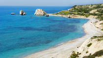 Pafos and Kourion Coach Excursion from Protaras, Protaras, Day Trips