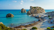 Paphos and Kourion Coach Excursion from Ayia Napa, Ayia Napa, Day Trips