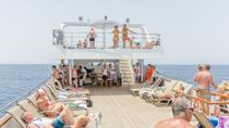 Paphos Sightseeing Half-Day Cruise with Lunch and Drinks, Paphos, Day Cruises