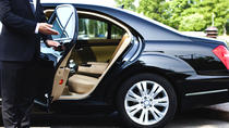 Private Airport Transfer from Larnaca Airport in a 4-seater taxi, Larnaca, Airport & Ground...