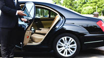 Private Airport Transfer from Larnaca Airport in a 6-seater taxi, Larnaca, Airport & Ground ...