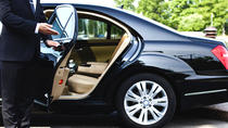 Private Airport Transfer from Paphos Airport in a 6-seater taxi, Paphos, Airport & Ground Transfers