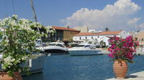 Private Walking Tour of Limassol, Limassol, Private Sightseeing Tours