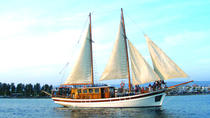 San Antonio II East Coast Adults Only Full Day Cruise from Protaras, Famagusta, Day Cruises