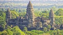 2-Day Best of Angkor Wat and Tonle Sap Lake Tour, Siem Reap, Multi-day Tours