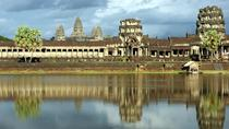 3-Day Majestic Angkor Wat, Siem Reap and Tonle Sap Lake Tour, Siem Reap, Multi-day Tours