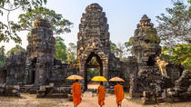 3D2N-Angkor Wat Small Group Tour from Bangkok (Thailand) by Overland, Bangkok, Multi-day Tours