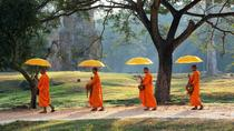 4D3N-Overland to Cambodia, Angkor Wat Group Tour from Bangkok, Thailand, Bangkok, Multi-day Tours