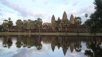 Angkor Wat Admission Ticket, Angkor Wat, Half-day Tours