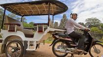 Angkor Wat Private Tour in a Tuk Tuk, Angkor Wat, Private Sightseeing Tours