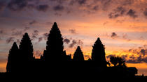 Angkor Wat Sunrise and Temples from Siem Reap Small-Group , Siem Reap, Day Trips