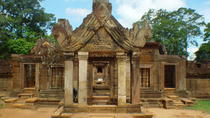 Banteay Srei Day Tour from Siem Reap, Siem Reap, Day Trips