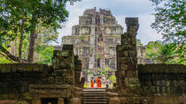 Beng Melea and Koh Ker Temple - Join group tour, Siem Reap, Day Trips