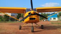 Flight from Siem Reap - Battambang - Siem Reap by Ultra-Light Plane, Siem Reap, Air Tours
