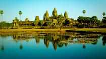 Full-day Small-Group Angkor Wat Tour from Siem Reap, Siem Reap, Private Sightseeing Tours