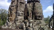 Full-Day UNESCO listed Angkor Wat and Tonle Sap Lake Tour, Siem Reap, Day Trips