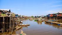 Half-Day Kompong Phluk, Tonle Sap Lake from Siem Reap, Siem Reap, Day Trips