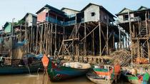 Half-Day Kompong Phluk, Tonle Sap Lake from Siem Reap, Siem Reap, Day Trips