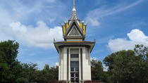 Half-Day Tour - Tuol Sleng Genocide Museum and Choeung Ek from Phnom Penh, Phnom Penh, Day Trips
