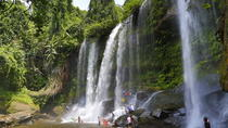 Phnom Kulen and 1000 Lingas River - Private Day Tour from Siem Reap, Siem Reap, Day Trips