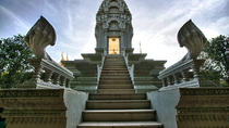 Phnom Penh Small Group City Tour, Silver Pagoda,Genocide Museum, Killing Fields, Phnom Penh, Day ...