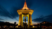 Phnom Penh Tour with National Museum and Royal Palace, Phnom Penh, City Tours