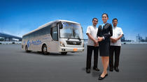 Private transfer from Siem Reap Bus station to hotel in the city, Siem Reap, Private Transfers