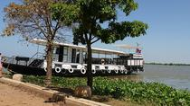 River Cruise from Oudong To Phnom Penh, Phnom Penh, Day Cruises