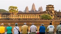 Small Group Angkor Wat and Temples Tours till Sunset, Siem Reap, Private Sightseeing Tours