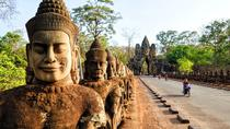 Small Group Angkor Wat and Temples Tours till Sunset