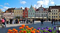 Baltic Classic Tour - Lithuania, Latvia, Estonia, Vilnius, Day Trips