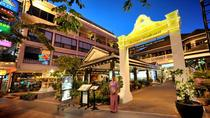 Authentic Thai Dinner and Dance at Silom Village, Bangkok, Dining Experiences