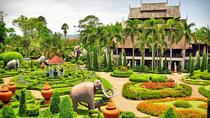 Full-Day Nong Nooch Tropical Garden Tour in Pattaya, Pattaya, null