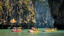 Full Day Sea Canoeing in Phang Nga Bay, Phuket, Day Trips