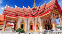 Half-Day Private Phuket City Tour, Phuket, Half-day Tours