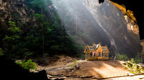 Private Tour: Full Day Sam Roi Yod National Park from Hua Hin, Hua Hin, Private Day Trips