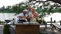 Private Tour: Organic Farm and Thai Cooking at Sampran Riverside from Bangkok, Bangkok, Cooking ...