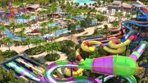 Ramayana Water Park Admission with Hotel Transfers from Pattaya, Pattaya, Water Parks