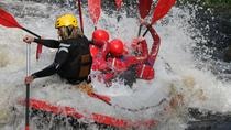 White Water Rafting Taster Session in Snowdonia, Snowdonia, White Water Rafting & Float Trips