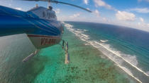 San Pedro, Ambergris Caye and Reef Helicopter Tour, Ambergris Caye, Helicopter Tours