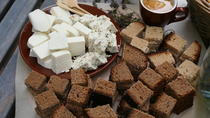 3-Hour Vilnius Food Insider Walking Tour and Tastings, Vilnius, Food Tours