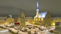 Christmas Market in Tallinn, Tallinn, Christmas