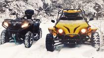 Dirt Buggy Safari in Vilnius, Vilnius, 4WD, ATV & Off-Road Tours