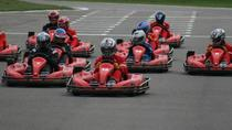 Outdoor Karting in Vilnius, Vilnius