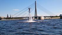 Riga Water Jet Pack, Riga, Jetpacks