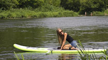 SUP in Vilnius, Vilnius, Stand Up Paddleboarding