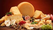 Traditional Cheese Tasting in Vilnius, Vilnius, Food Tours