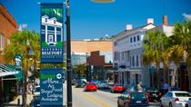 History and Hollywood Walking Tour of Beaufort, Hilton Head Island, Ghost & Vampire Tours